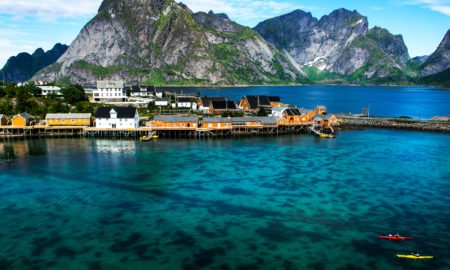 Norway-is-the-best-place-to-live-on-earth