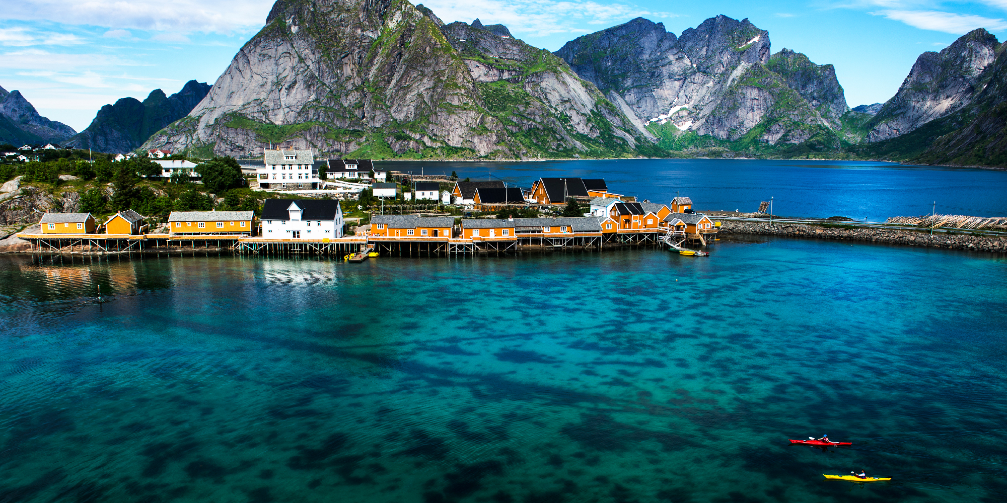Norway Is The Best Place To Live On Earth
