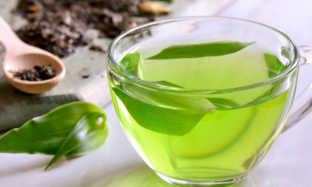 Organic-Green-Tea-Global-News-Trendz