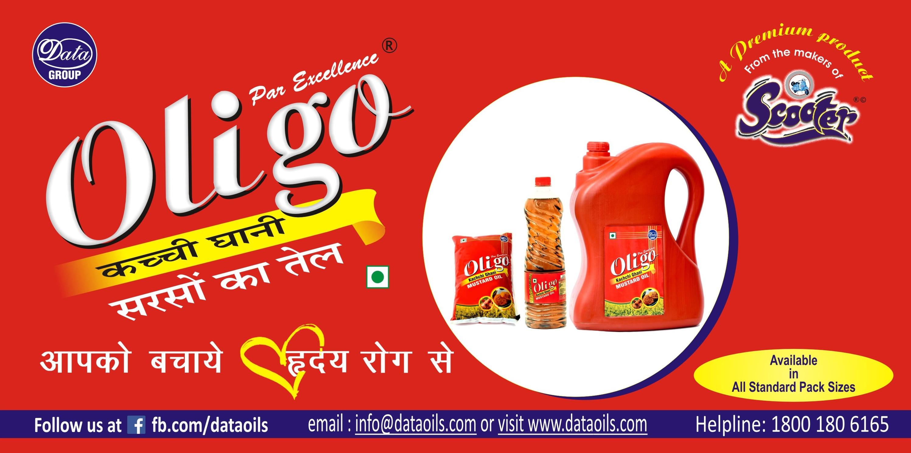 Oligo-Mustard-Oil