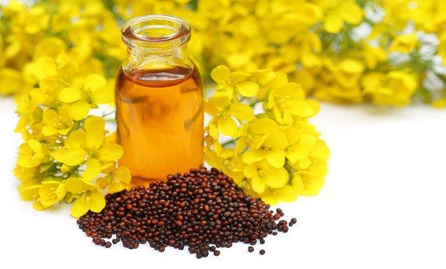 Health Benefits of Mustard Oil
