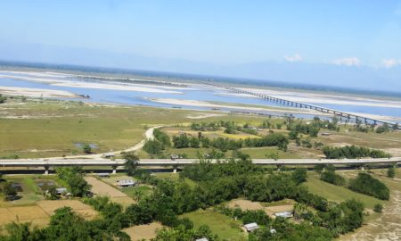 Dhola - Sadiya Bridge