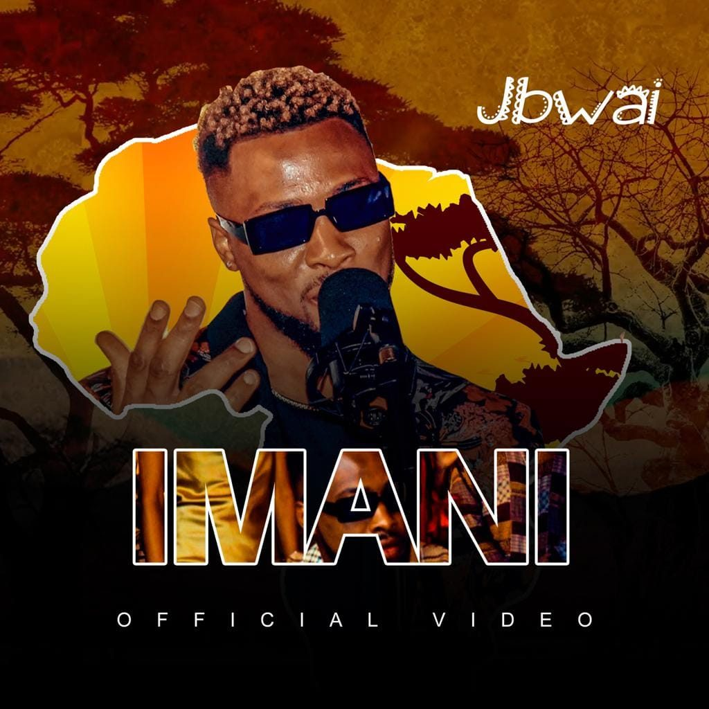 International Afro-Beat-Afropop Artist Jbwai Releases Infectious Visuals for His Smash Hit Single Iman