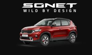 KIA SONET Launch Date in India-PriceandSpecifications