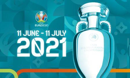 UEFA EURO 2020 match schedule