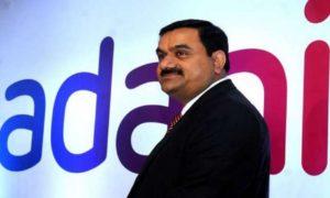 Gautam Adani now the second Richest in Asia next to Ambani's
